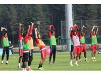 Evkur Yeni Malatyaspor, hazırlık maçında Boluspor ile karşılaşacak