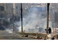 İsrail polisi bir Filistinli genci öldürdü