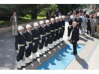 """TBMM Başkanı Kahraman: """"15 Temmuz'u milli birlik şuuru engelledi"""""""