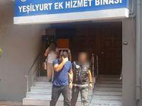 Organ ve doku ticareti yapan 2 kişi tutuklandı