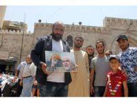 Ürdün'de İsrail'i protesto gösterisi