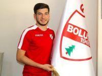 Boluspor'dan Milyon Euro'luk transferler