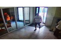 Antalya'da 'Hero' tişörtü giyen şahıs tutuklandı