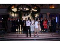 Meclis Başkanı Kahraman nikah şahitliği yaptı