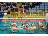Türkiye U23 Sualtı Hokeyi Takımı Dünya Şampiyonu oldu