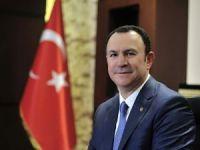 GSO Meclis Başkanı Topçuoğlu Basın Bayramını kutladı