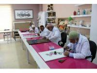 Şanlıurfa'da 65 yaş üstü bireylere sosyalleşme imkanı