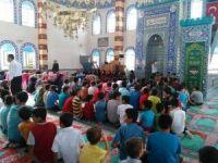 Müftü Üzeyir Yavaş: Camiler çocuklarımızla çiçek açtı
