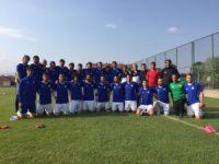 Osmaniyespor FK - Düzcespor: 1-0