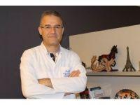 """Prof. Dr. Seyfeli: """"Sıcaklarda kalp hastalarının ilaç dozları düzenlenmeli"""""""