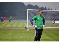 Gazişehir Gaziantep Futbol Kulubü, Sivasspor maçı hazırlıklarını tamamladı