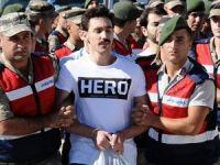 HERO yazılı tişörtün gizemi çözüldü