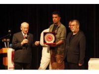 """TBMM Başkanı İsmail Kahraman: """"MTTB'nin o havası olsaydı 80 darbesi olmazdı"""""""