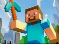Minecraft Artık Mobilden Oynanabiliyor
