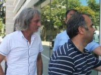 """Samsun'da """"illegal kumar"""" baskını: 3 gözaltı"""