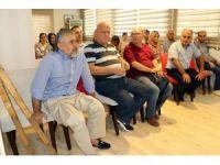 Engelliler 'ayrımcılığa' karşı toplandı