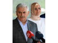 Başbakan Yıldırım, 6.6 büyüklüğündeki depremin bilançosunu açıkladı