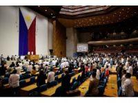 Filipinler'de OHAL uzatıldı