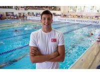Turkcell'li yüzücüler Dünya arenasında