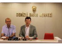 Subaşıoğlu'dan FETÖ açıklaması