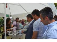 'Bartın Üniversitesi Tanıtım Günleri'ne yoğun ilgi