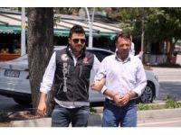 Bolu'da 5 kilo uyuşturucu yakalanan şahıs tutuklandı
