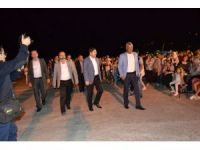 BAKKA'dan ahşap tekne ve yat festivali