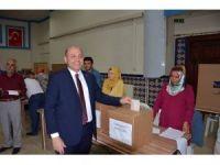 Kütahya AK Parti'de delege seçimi