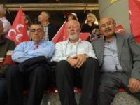 Kırşehir MHP Merkez İlçe Kongresi tamamlandı
