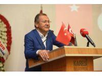 Balıkesir Büyükşehir Belediye Başkanı Ahmet Edip Uğur'dan büyük müjde;