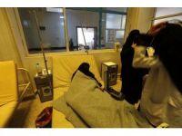 Yemen'de bin 828 kişi koleradan öldü