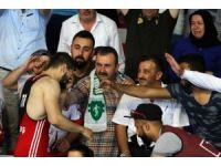 Güreşte Türkiye'ye 1 altın daha
