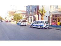 Sakarya'da park kavgası: 3 yaralı