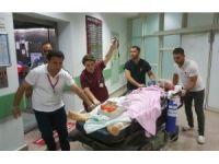 Samsun'da silahlı saldırı: 2 ölü, 2 yaralı