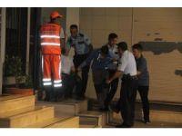 Fatih'te hırsızlara suçüstü