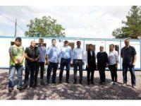 Köseköy Kavşağı ile kesintisiz ulaşım gelecek