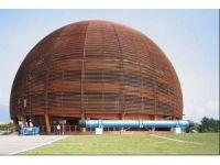 İzmir, CERN'e yeni kan sağlayacak
