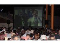 Çankaya'da Açık Hava Sinema Etkinlikleri devam ediyor