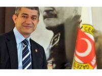 AGC ve AGF Başkanı Mevlüt Yeni :
