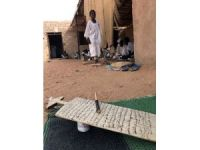 Sudan'da zor şartlarda Kuran'ı Kerim eğitimi