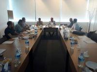 Öz Taşıma-İş Sendikası, Boytrans Lojistik ile Toplu İş Sözleşmesi görüşmelerine başladı