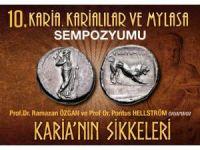 Karia'nın sikkeleri Milas'ta anlatılacak