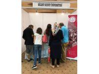 BEÜ Antalya'da üniversite tercih fuarı'na katıldı