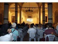 İzzet Keribar'ın fotoğrafları Ünye'de sanatseverlerle buluştu