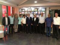 Lefke Cup U15 Turnuvası, Osmaneli'de yapılacak