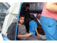 Kayıp Katarlı çocuğun kardeşiyle oyun oynarken kaybolduğu ortaya çıktı