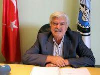 """KESOB Başkanı Ahmet Övüç: """"Bu fuar değil olsa olsa panayır olur"""""""