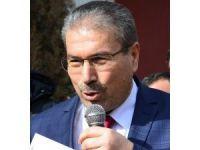 Kırşehir'de basın bayramı açıklamaları