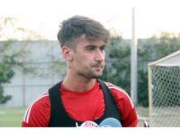 Beşiktaş Orkan Çınar ile anlaştı