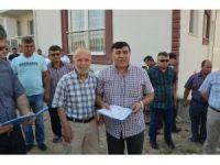 Emet'te 118 dairenin tapuları hak sahiplerine dağıtıldı